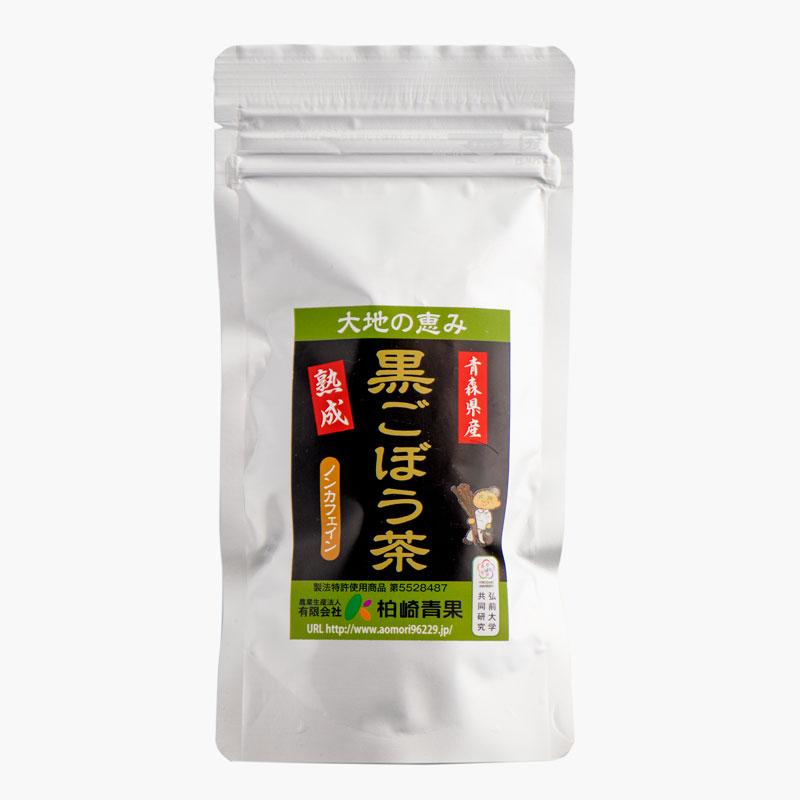 黒ごぼう茶(ティーバック入り)2g×7包