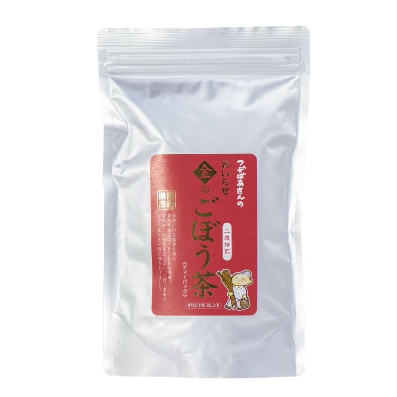 ごぼう茶(ティーバック入り)1.5g×30包
