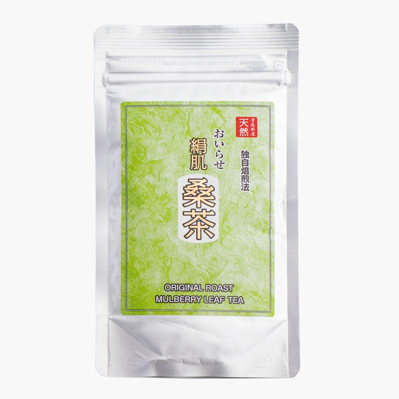 おいらせ 絹肌 桑茶70g